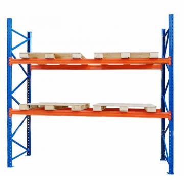 Rafturi Industriale pentru depozitare paleti